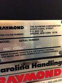 2011 RAYMOND 9600