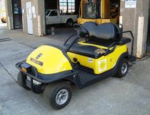 Used 2012 Club Car P