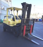 2013 Hyster H100FT