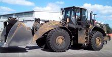 2005 Caterpillar 980H