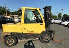 2012 HYSTER H110FT