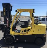 Used 2014 Hyster S12