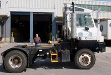 2011 CAPACITY TJ7000