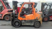 Used 2009 Hyster S15