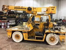 2005 BRODERSON IC35-2D