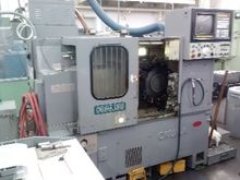 OKUMA #LB10 CNC TURNING CENTER