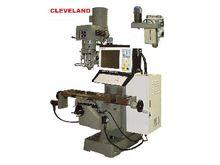 CLEVELAND A3VK CNC 2 PLUS 1 VER