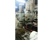 Cincinnati Bickford Radial Arm