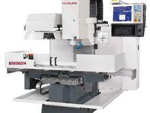 CLEVELAND BM560H CNC VERTICAL M