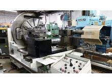 MORI SEIKI LL8B-2500 CNC LARGE