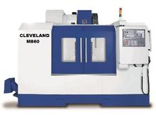 New CLEVELAND M860 H