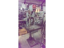 WILTON (ARBOGA) GEARED HEAD 20""