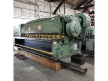 CINCINNATI SHEAR Series 2514, M