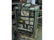 Used P & H 300 AMP A