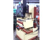 Used EASCO SPARCATRO