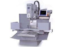 CLEVELAND E8EC CNC VERTICAL BED