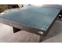 Used EXCELLON 5' x 6