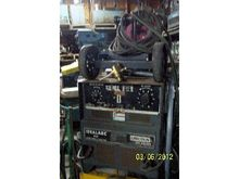 LINCOLN IDEALARC R3S WELDER