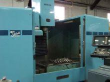 Hurco CNC VMC
