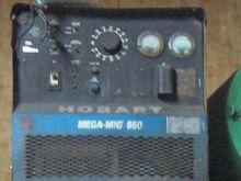HOBART MEGA-MIG 650