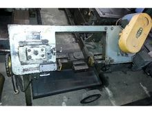 OSTER 711 HORIZONTAL BANDSAW