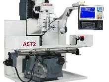 CLEVELAND A5T2 CNC VERTICAL BED