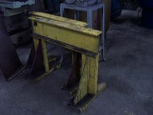 Used SET OF I-BEAM H