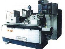 SAMSTAR CNC CYLINDRICAL GRINDER