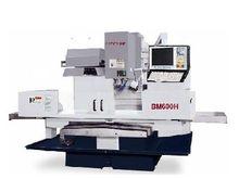 CLEVELAND BM600H CNC VERTICAL M