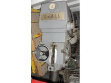 DOALL4HP SERIES II MILLING HEAD