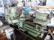 Used HENDY LATHE WIT