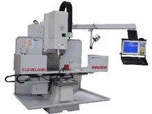 CLEVELAND BM430H CNC VERTICAL M