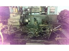 WARNER & SWASEY TURRET LATHE NO