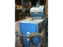 MILLER SYCROWAVE 500 ARC WELDER