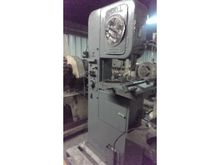 "DO ALL 16"" VERT BAND SAW"