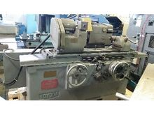 "Used TOYODA 11"" X 18"