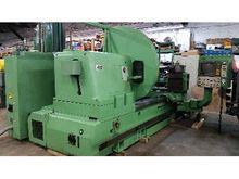 MORI SEIKI LL8A -1500 CNC LARGE