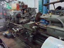 MONARCH HEAVY DUTY LATHE 36 1/2