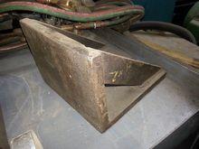 Used Angle Plate 8-3