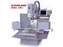 CLEVELAND E8EC CNC VERTICAL MAC