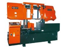 CLEVELAND COSEN SAWS GENERAL CA
