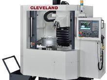 CLEVELAND VTL30 CNC WHEEL LATHE