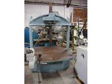 GREENARD H FRAME PRESS