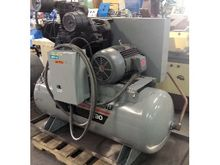 INGERSOLL AIR COMPRESSOR