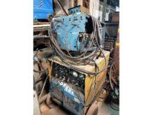 HOBART MEGA-FLEX 650 RVS