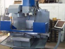 CLEVELAND VERTICAL MACHINING CE