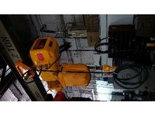 HARRINGTON 3 TON HOIST