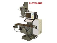 CLEVELAND A3VK 2 AXIS CNC VERTI