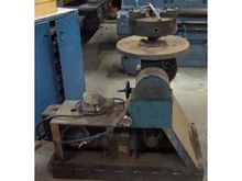 GRAHAM VARIABLE WELDING POSITIO