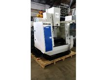 Hurco VM-1 VERTICAL MACHINING C